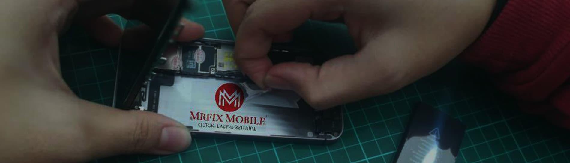 Kedai Repair Handphone Bandar Baru Bangi