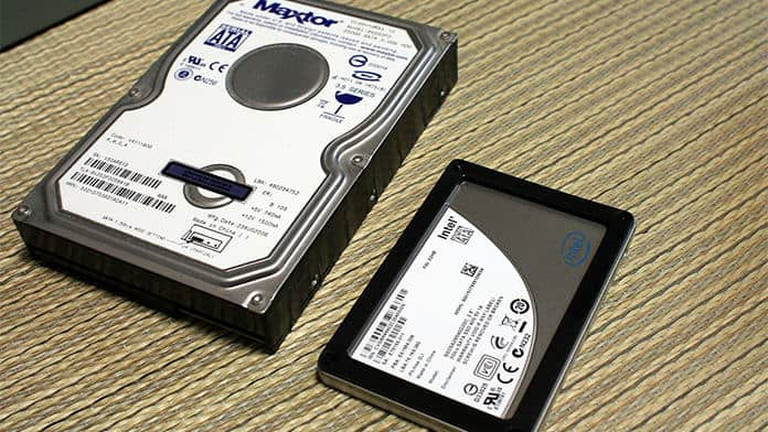 KELEBIHAN DAN KEKURANGAN DIANTARA HDD DAN SSD