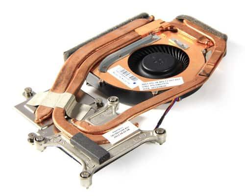 Apa itu heatsink pada laptop dan fungsinya ?