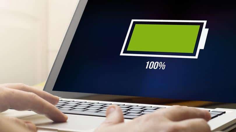 Penjagaan bateri laptop yang betul