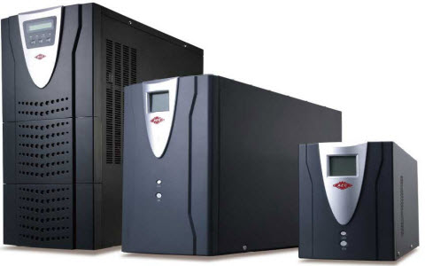 UNINTERRUPTIBLE POWER SOURCE(UPS)