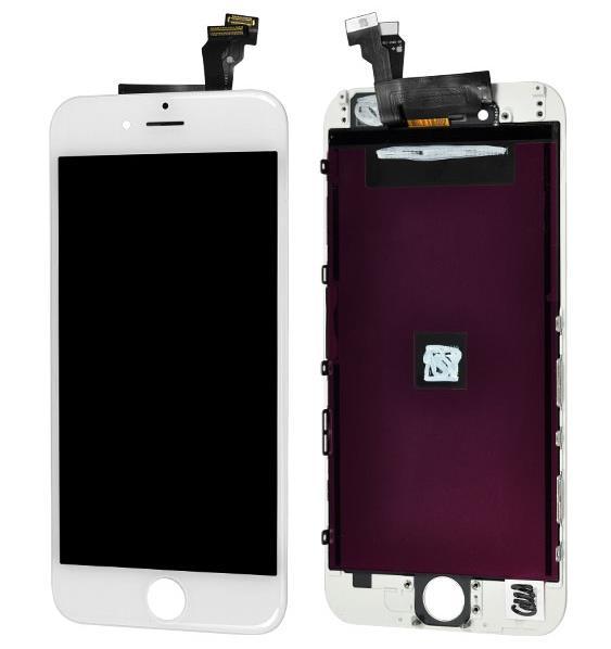 PENJAGAAN LCD TELEFON