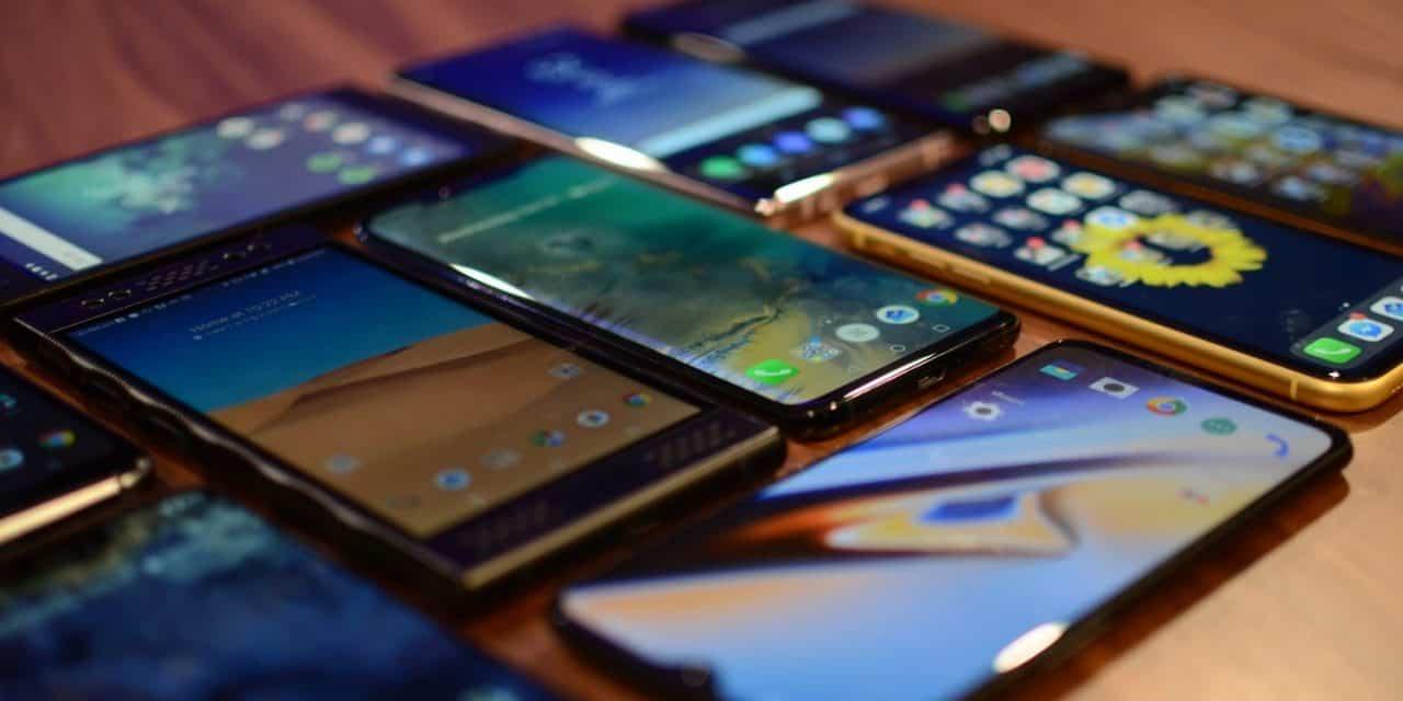 Punca Telefon Tidak Boleh Hidup