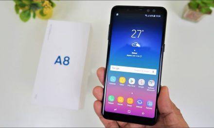 Samsung A8 (2018) – Kerosakan Air dan Penggantian Panel Paparan