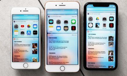 Penukaran Kerangka iPhone