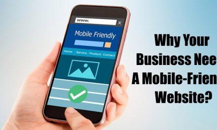 Apakah Yang Dimaksudkan Dengan Mobile Friendly Website?