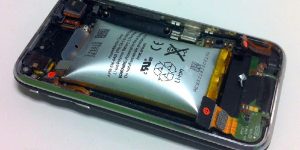 Adakah Bateri yang Kembung Boleh Meletup?