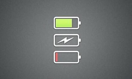 Tips Penjagaan Bateri Telefon Pintar