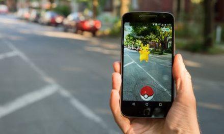 Aplikasi Augmented Reality dalam Kehidupan Seharian