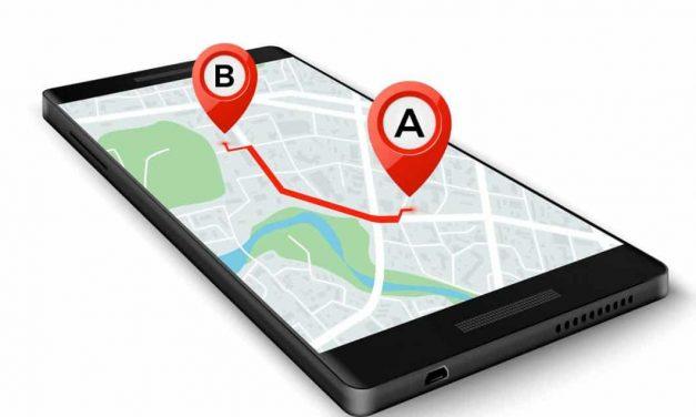 Merungkai Persoalan Mengenai GPS