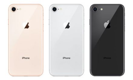 Penggantian body iPhone yang baharu