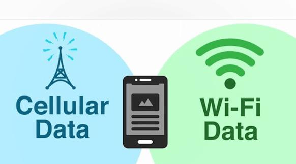 Yang Mana Lebih Jimat Bateri, Wi-Fi atau Data?