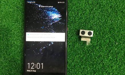 Penukaran Kamera Utama Iphone
