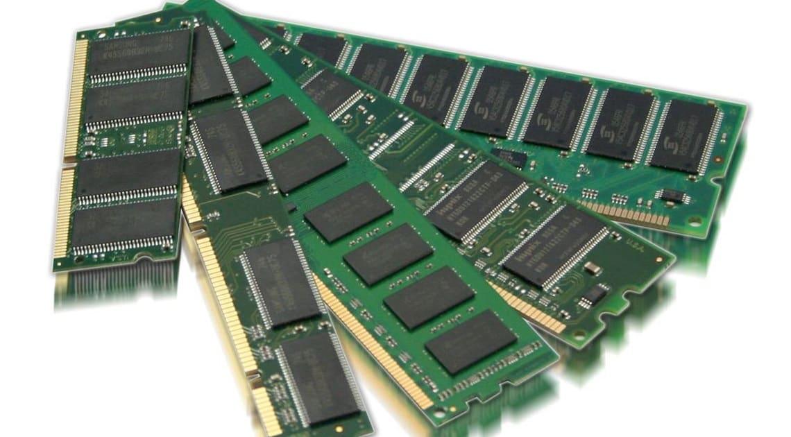 Apa kaitan ram dengan processor ?