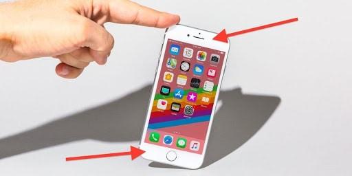 Trend Telefon Pintar Bezel-less