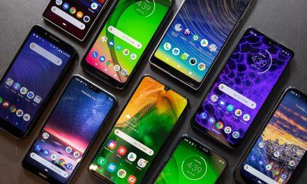 10 Smartphone Dengan Harga Tidak Lebih Dari RM 1,000 Khas Untuk Gamers