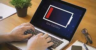 Bagaimana Nak Baiki Masalah Bateri Laptop Yang Cepat Habis?