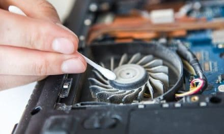 How to Clean a Laptop Fan Without Compressed Air