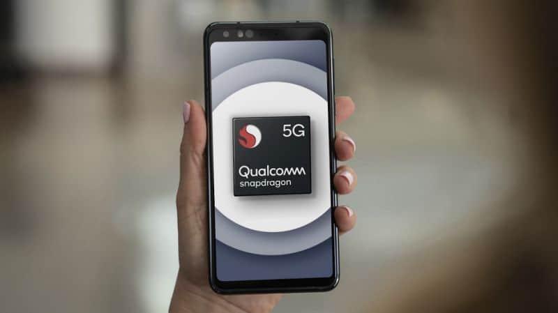 Qualcomm Snapdragon 750G complete feature list