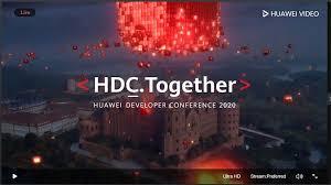 Pengumuman Terbaik Dari HUAWEI DEVELOPER CONFERENCE 2020