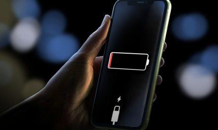 Punca-Punca Kenapa Bateri Telefon Bimbit Cepat Habis
