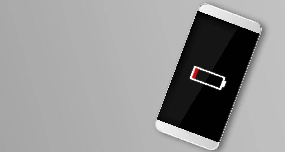 5 Tips to Extend Your Phone Battery