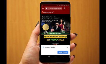 Android Anda Asyik Keluar Pop up Ads?