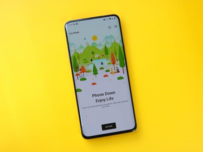 Mod Zen baru dari OxygenOS 11 kini tersedia untuk telefon OnePlus pada Android 10+