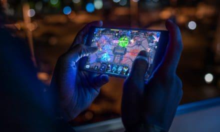 Top 3 phone untuk gaming