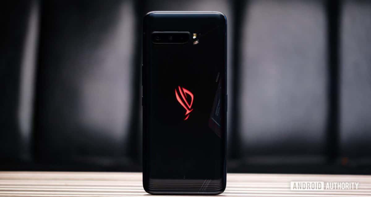 Qualcomm bakal mengeluarkan Gaming Phone dengan Asus