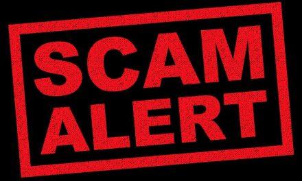 Jangan terpedaya dengan panggilan yang mencurigakan dari 'Bank'