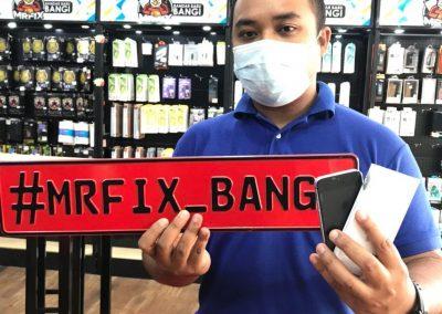 MRFIX Bangi - Smartphone & Macbook Repair Specialist