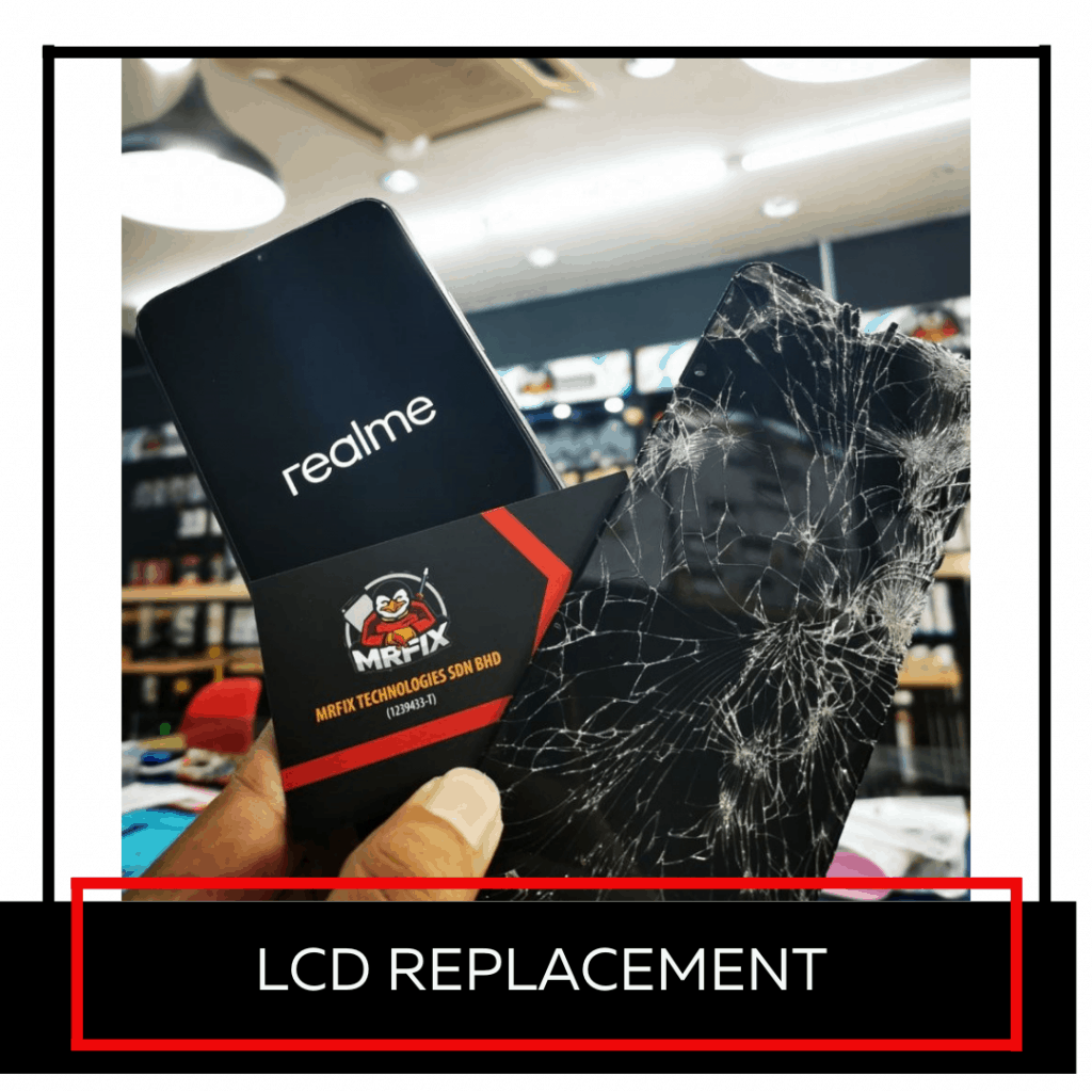Kedai Repair Handphone Bangi