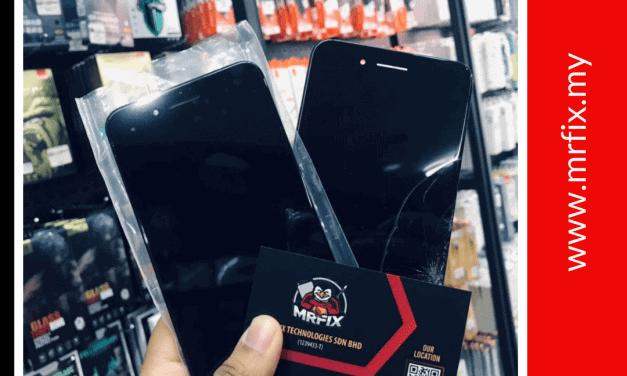 Handphone Screen Repair