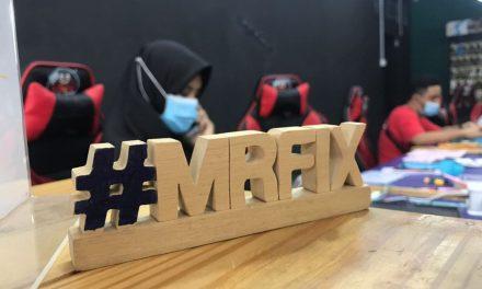 Cari kedai repair iPhone berhampiran anda? MrFix Gadget Bangi Kajang