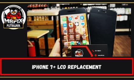 MrFix Putrajaya: Lcd Iphone Malap? Bagaimana boleh terjadi?