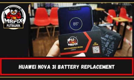 Punca-punca battery phone kembung dan cara mengatasinya.